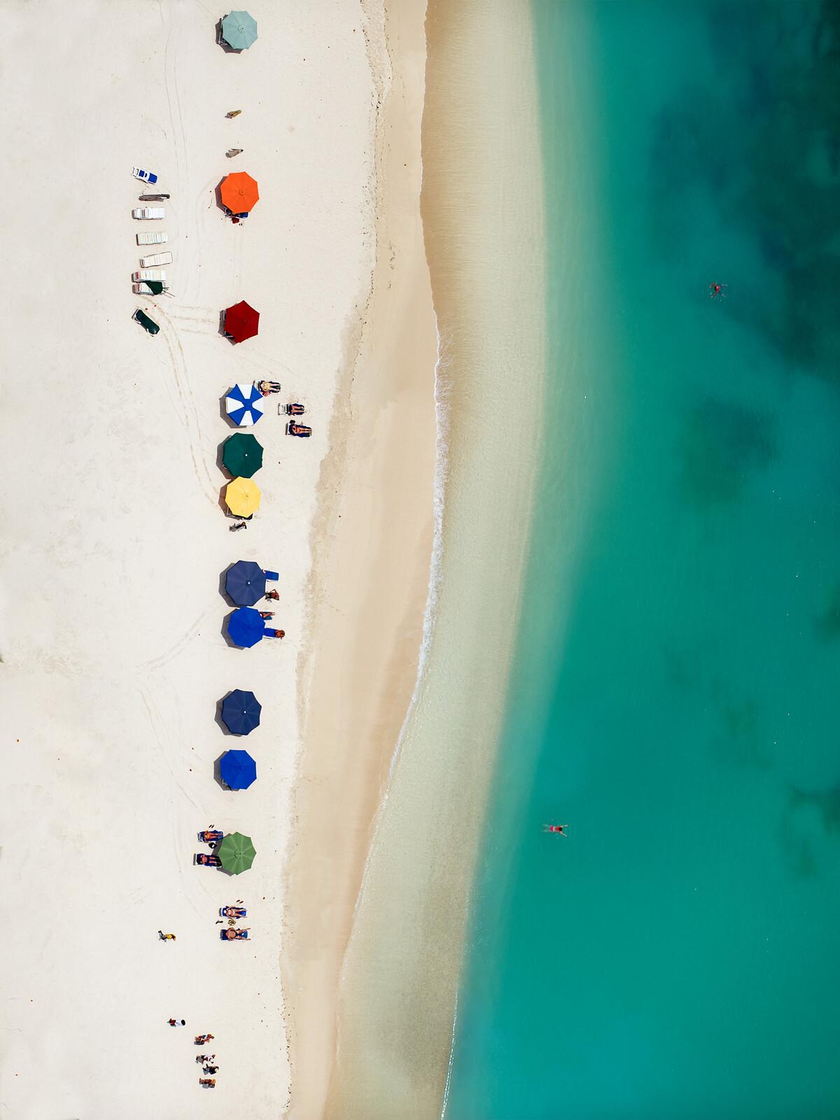 Antigua - Tommy Clarke