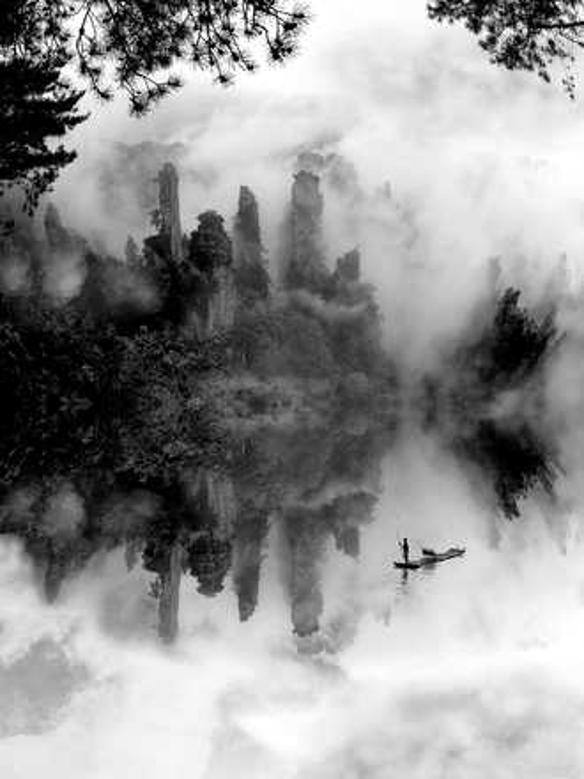 Chinese Dreamworld - Tatiana Gorilovsky