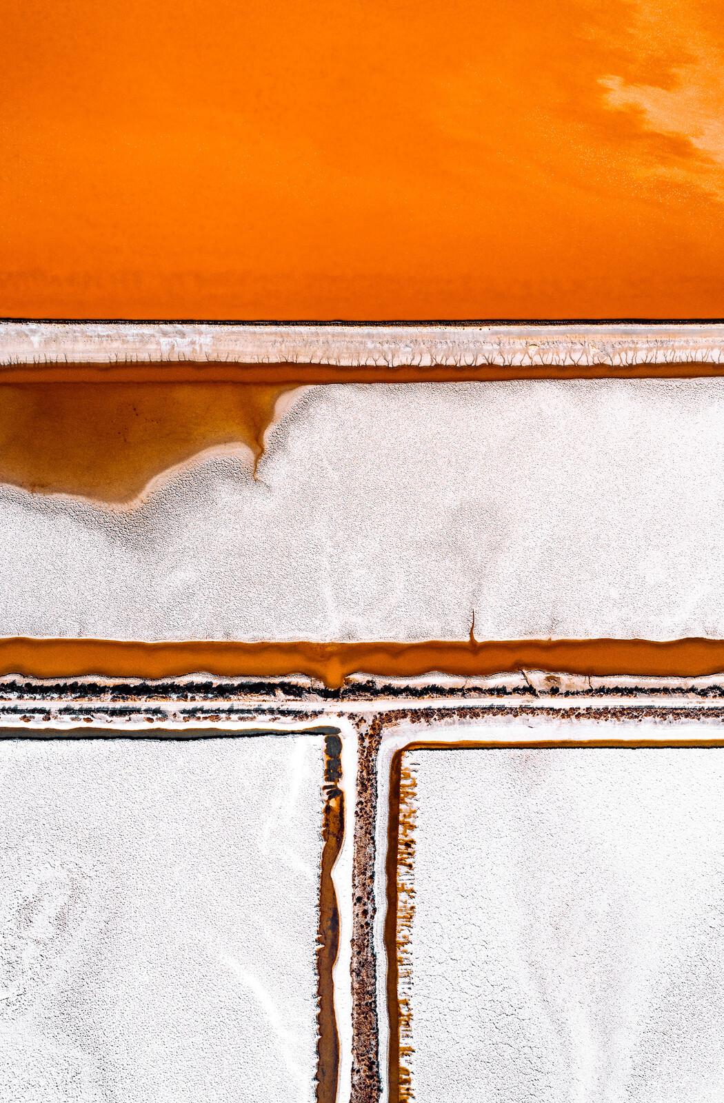 Salt Works IV - Tom Hegen