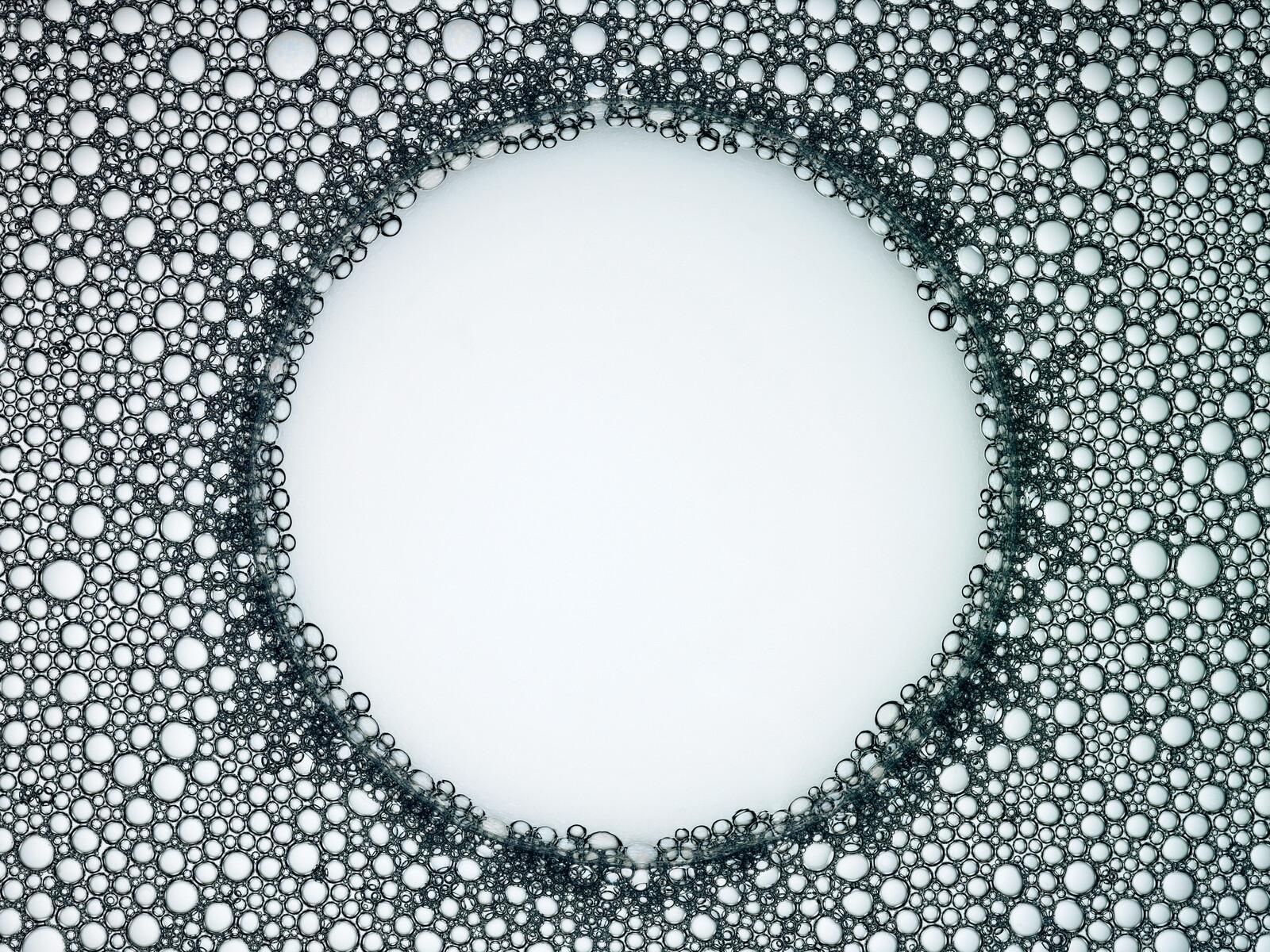 Liquid universe VI - Thanh-khoa Tran