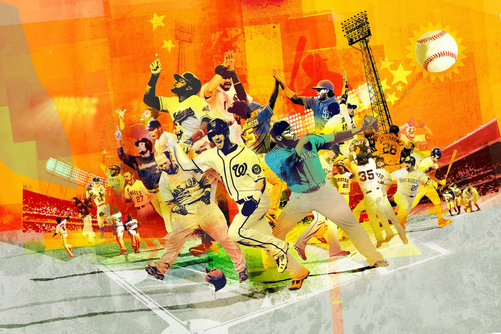 Home Run - Tim Marrs