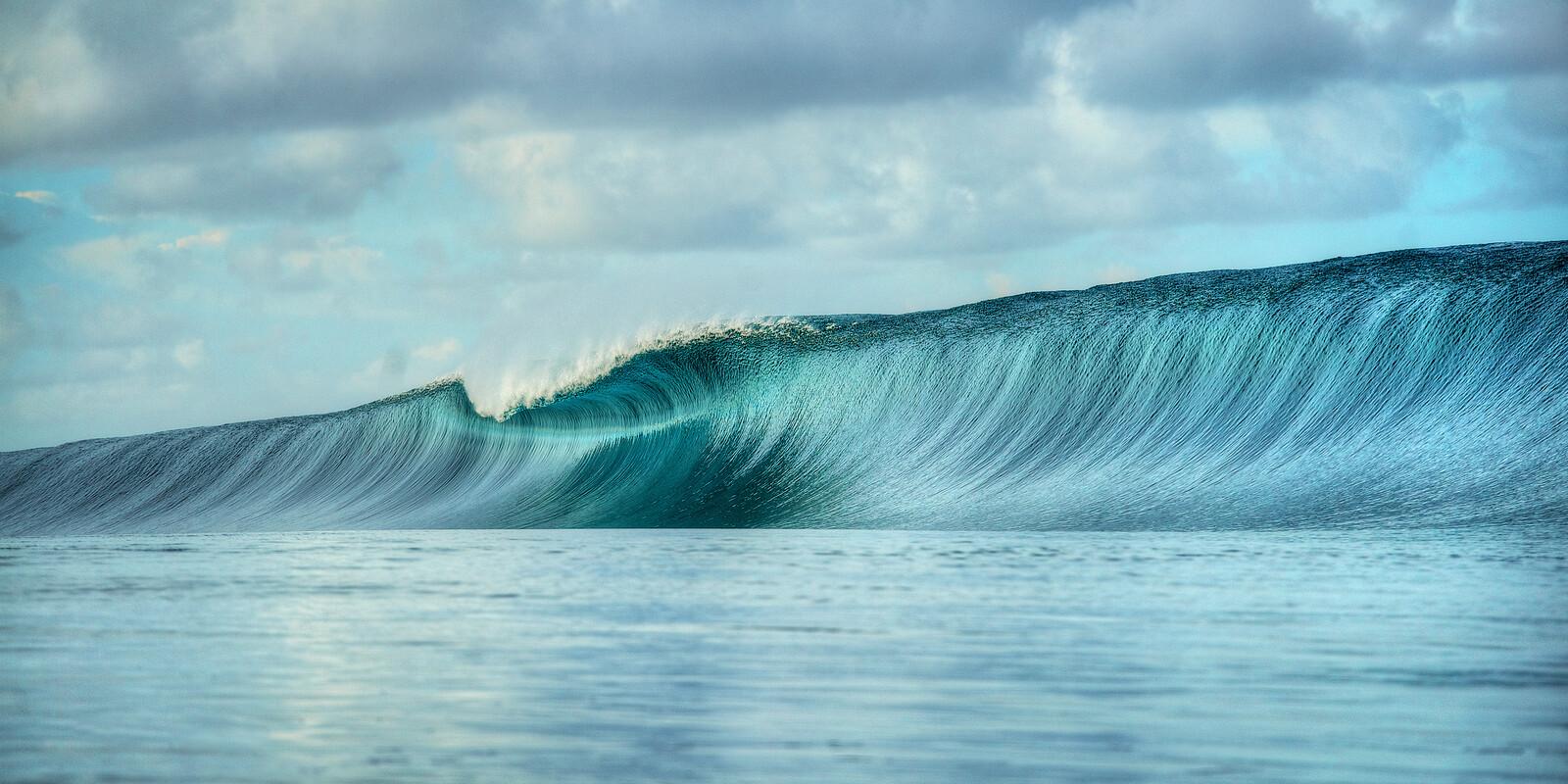 Surreal Perfection - Tim Mckenna
