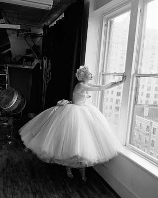 Ballerina by Patrick Demarchelier | Hearst | Trunk Archive
