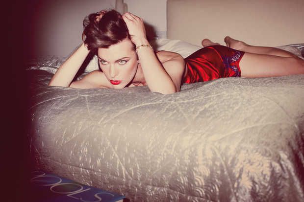 Dazed - Guy Aroch | Trunk Archive