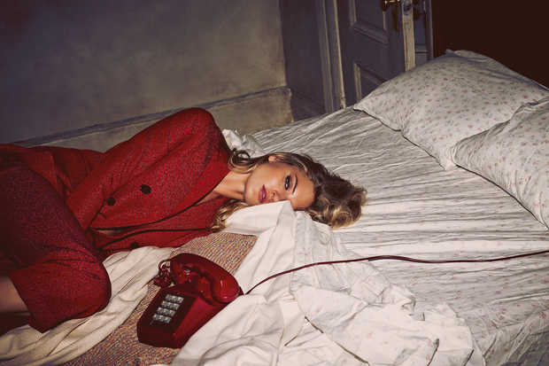Call You Back - Guy Aroch | Trunk Archive