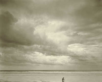 Maia; Montalivet, France, 1992 by Jock Sturges | Trunk Archive