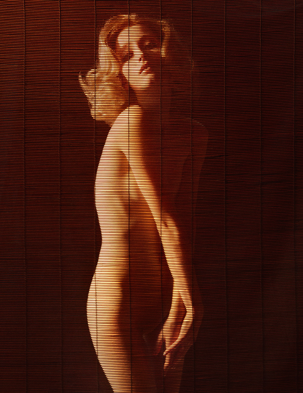 Mysterious II by Marcus Ohlsson | Trunk Archive