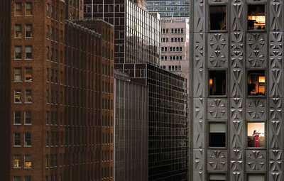 375 Lexington Ave, New York von Jason Schmidt | Trunk Archive