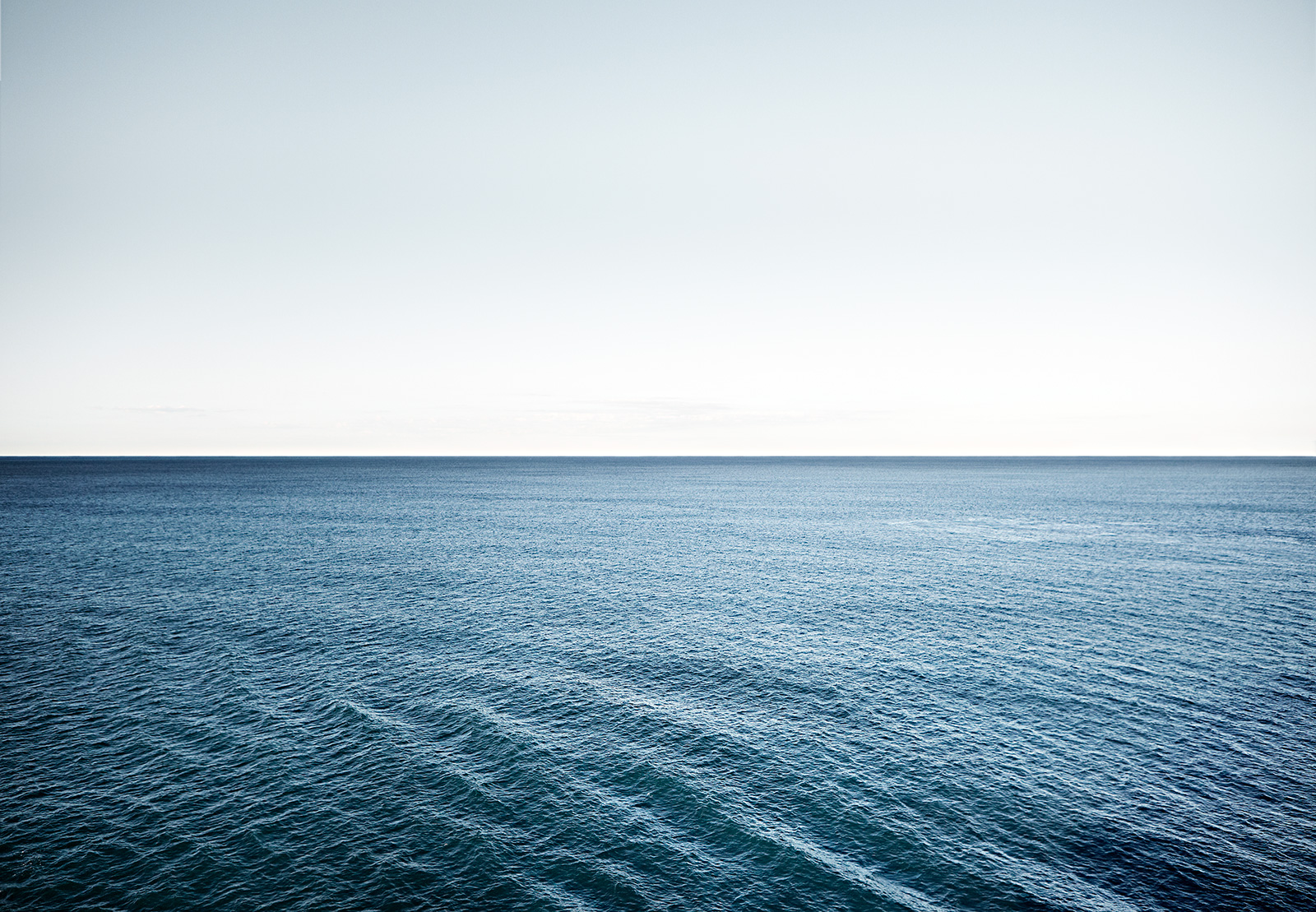 sea #11 by Wolfgang Uhlig