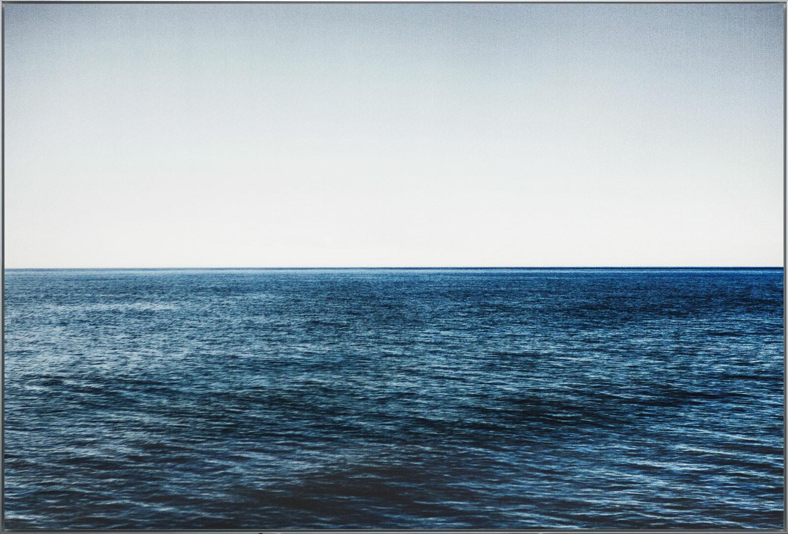 Seesaw Seascape V - Wolfgang Uhlig