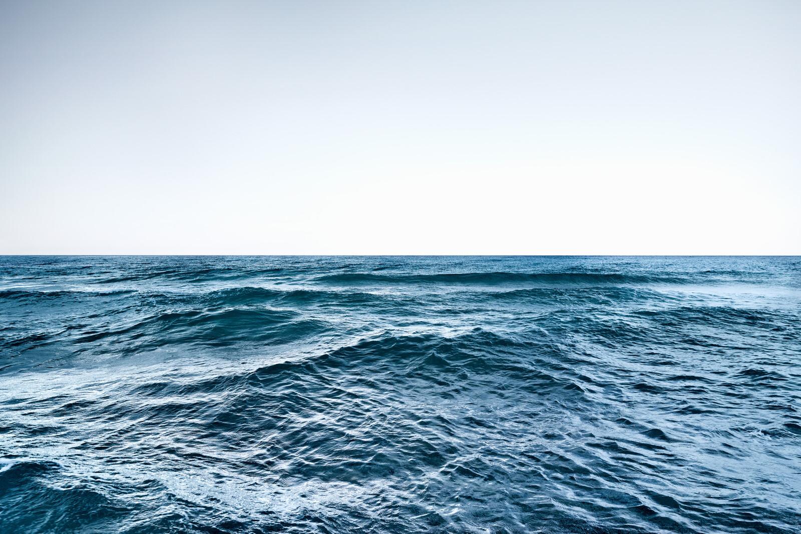Sea #13 - Wolfgang Uhlig