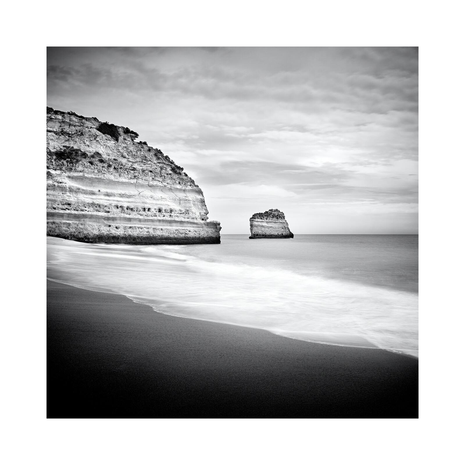 Algarve III - Wolfgang Uhlig