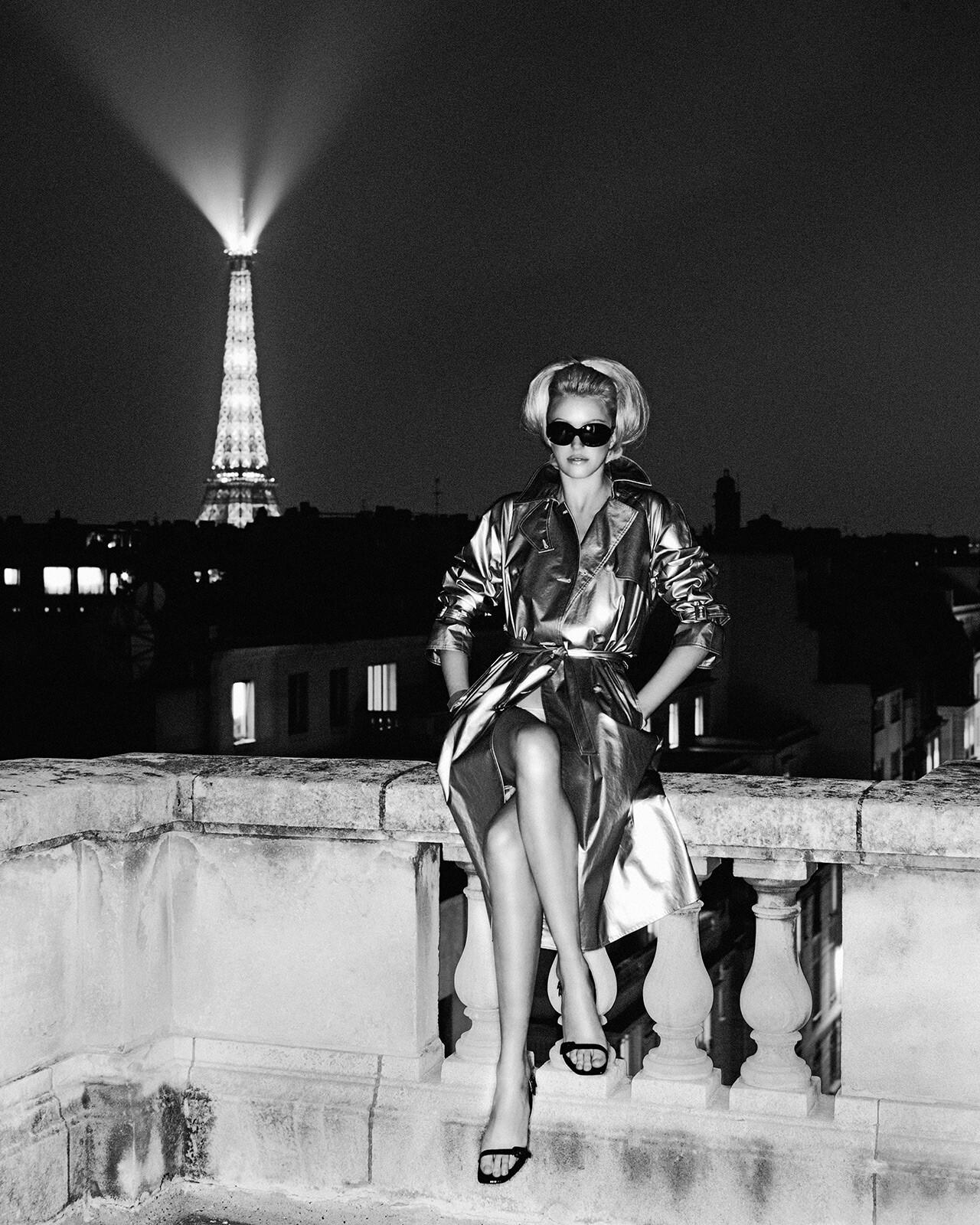 Belle de Jour - Karel Kuehne