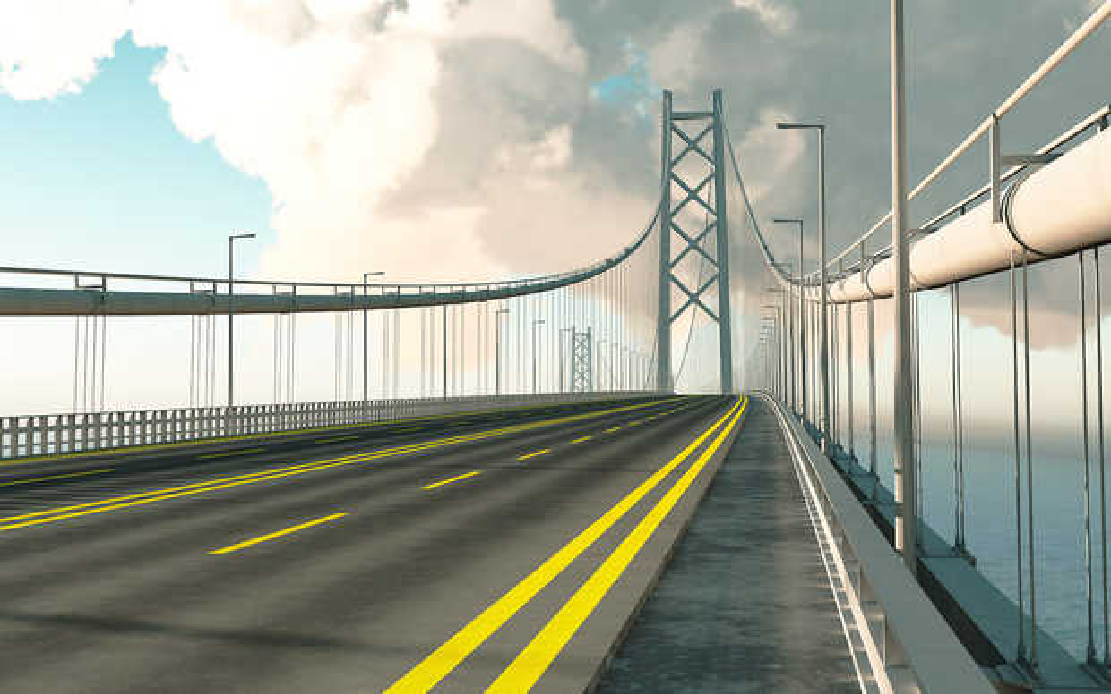 Bridge 10 - Carl Miller