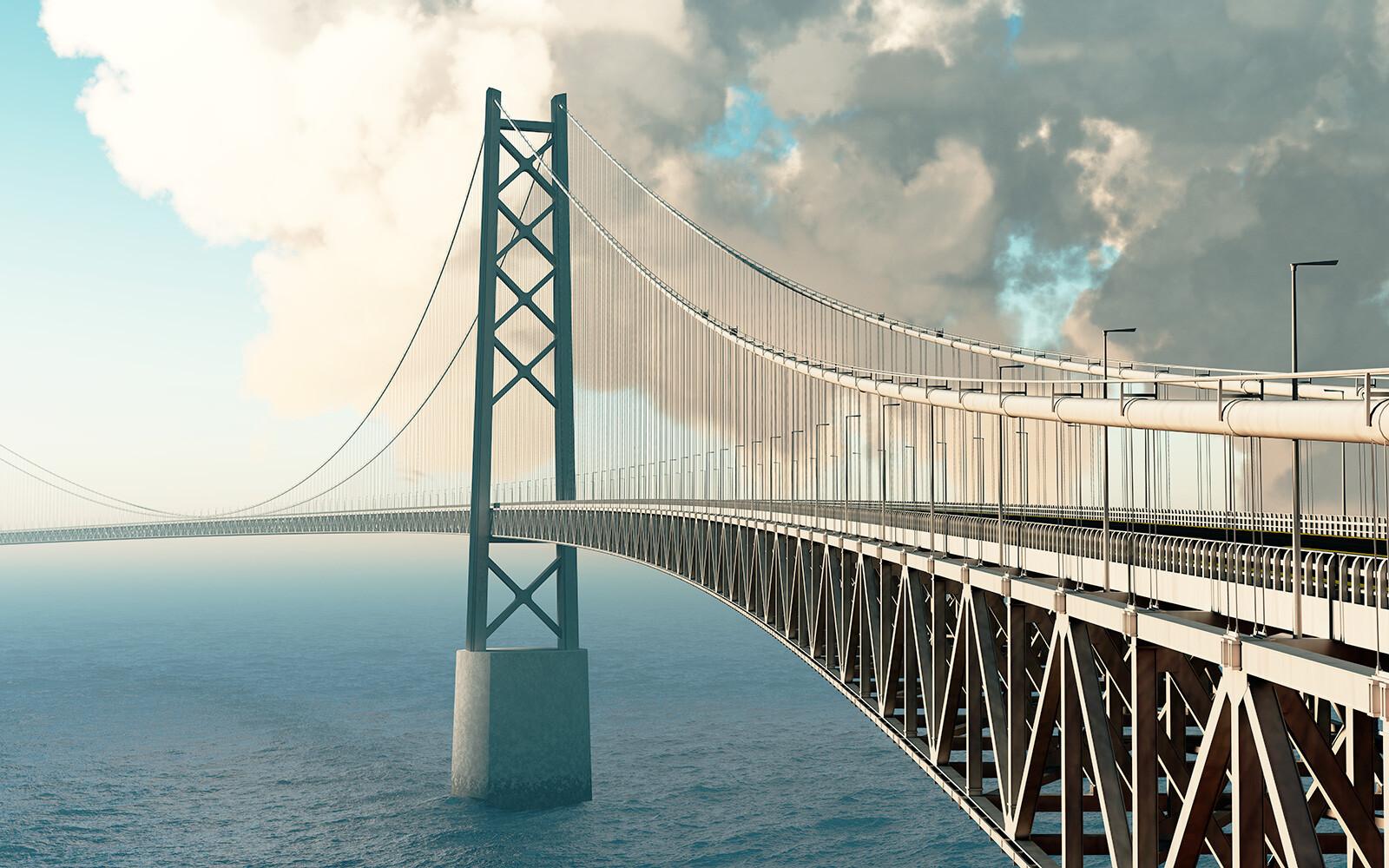 Bridge 11 - Carl Miller