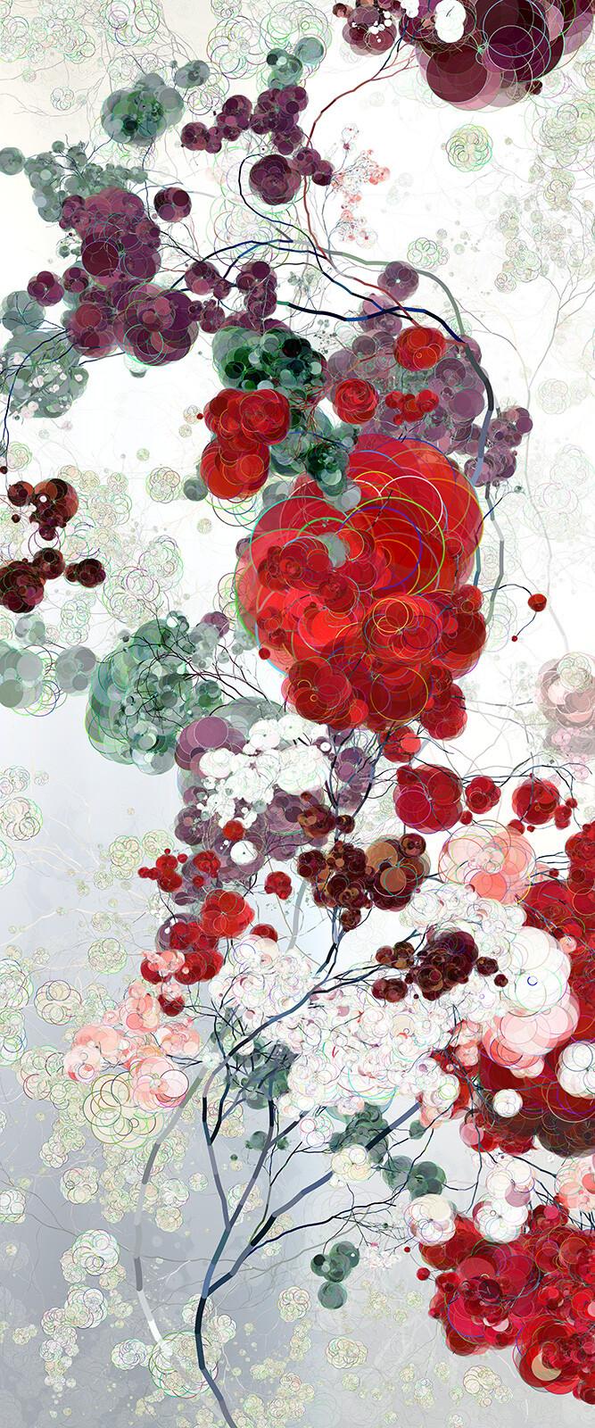 Run into Roses III - Holger Lippmann
