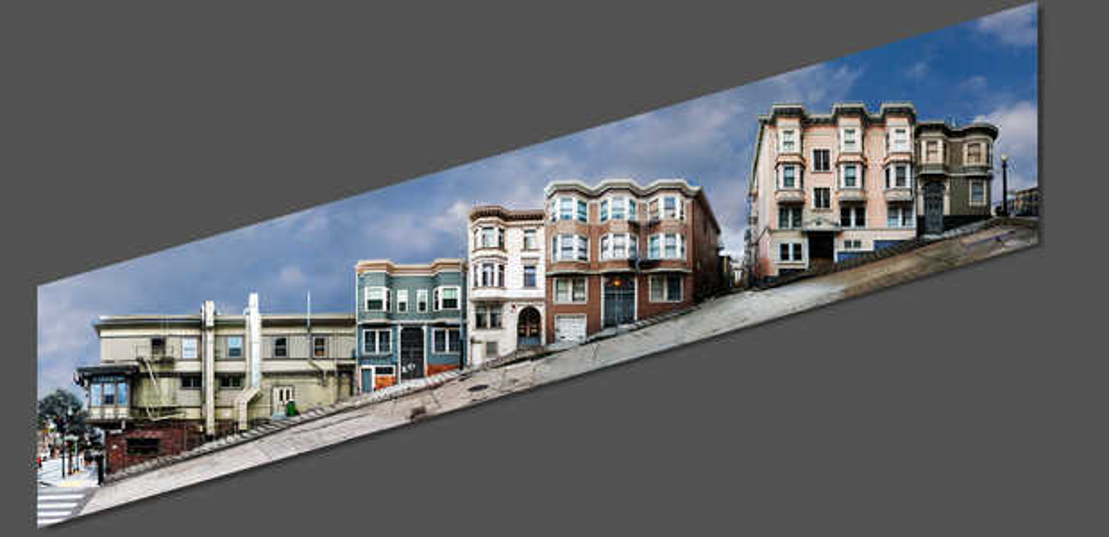 San Francisco, Kearny Street #1 - Larry Yust