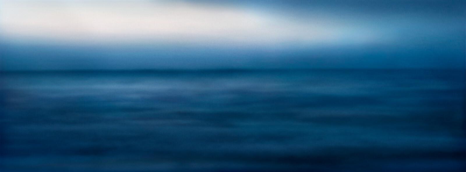 Like a Breath in Light #1 - Marja Pirilä