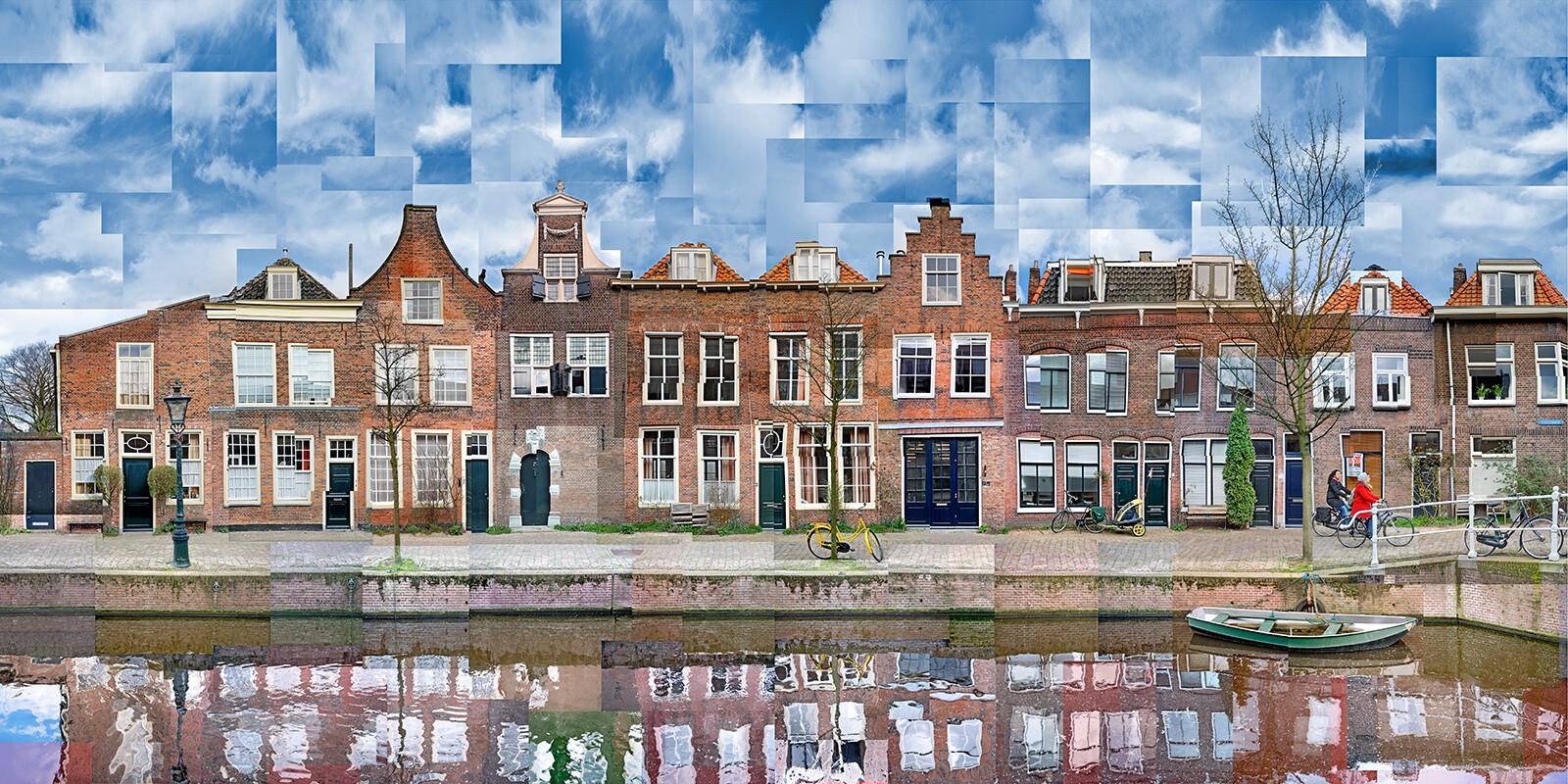 Leiden Rembrandt One - Pep Ventosa