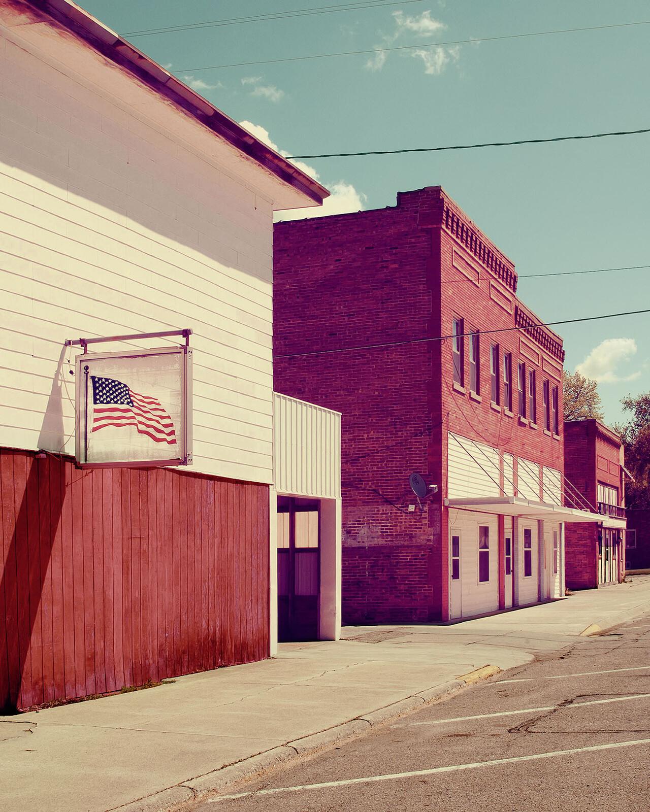 Red House - Sarah Johanna Eick