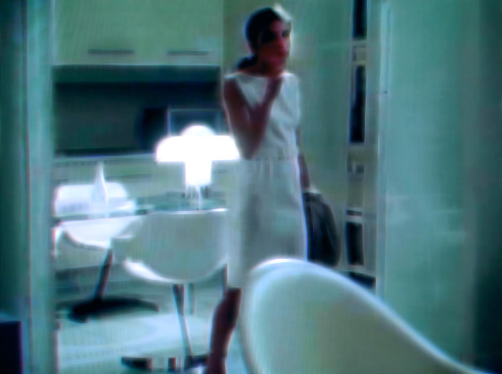 Jean Francois Lepetit-Romance x - Andrej Barov