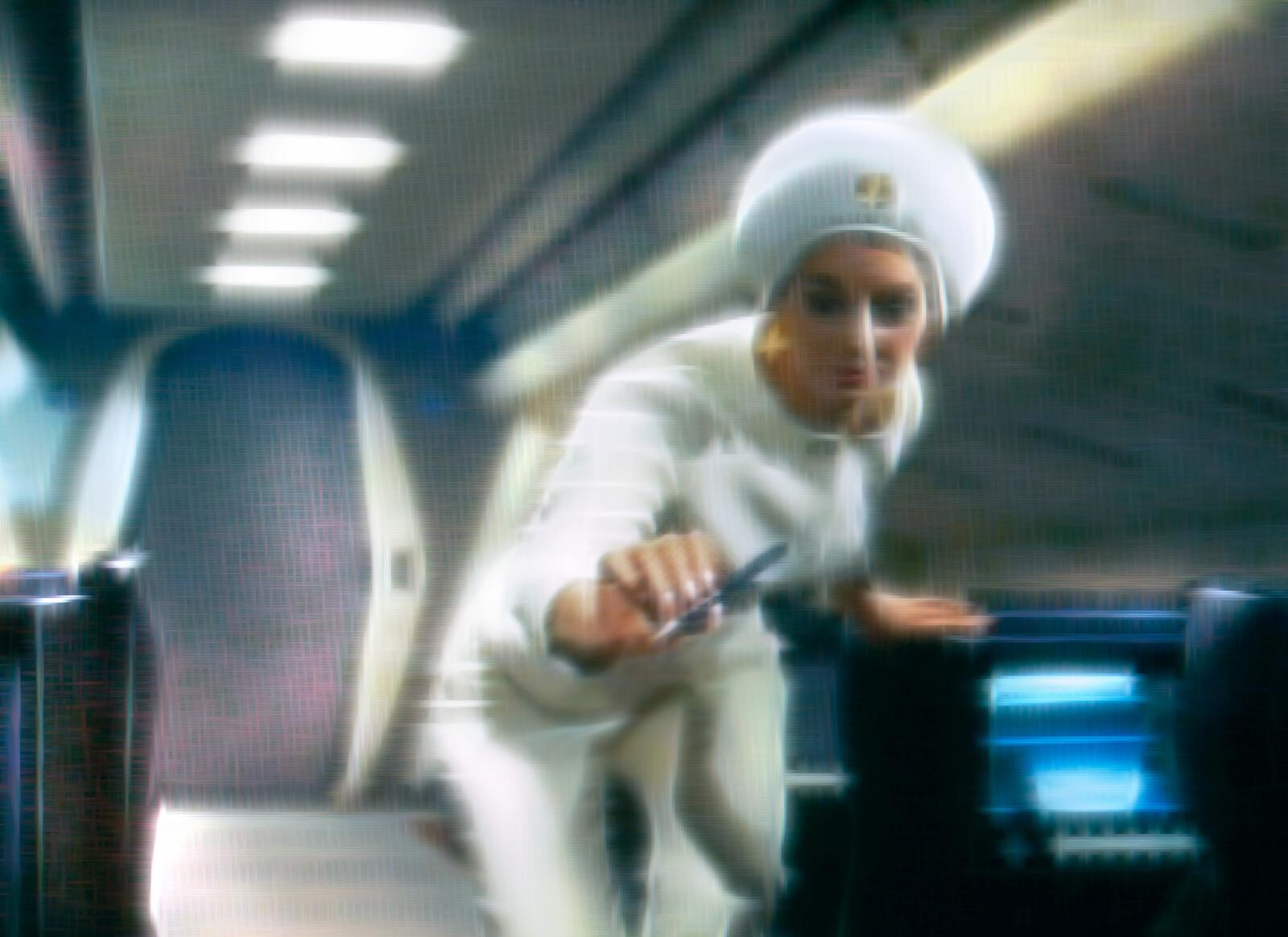 Stanley Kubrick-2001: Space Odyssey II - Andrej Barov
