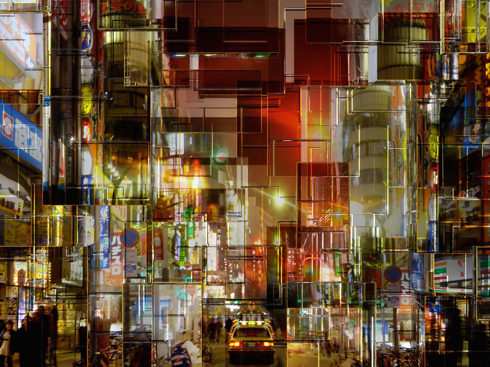 Tokio, Asakusa - Andrej Barov