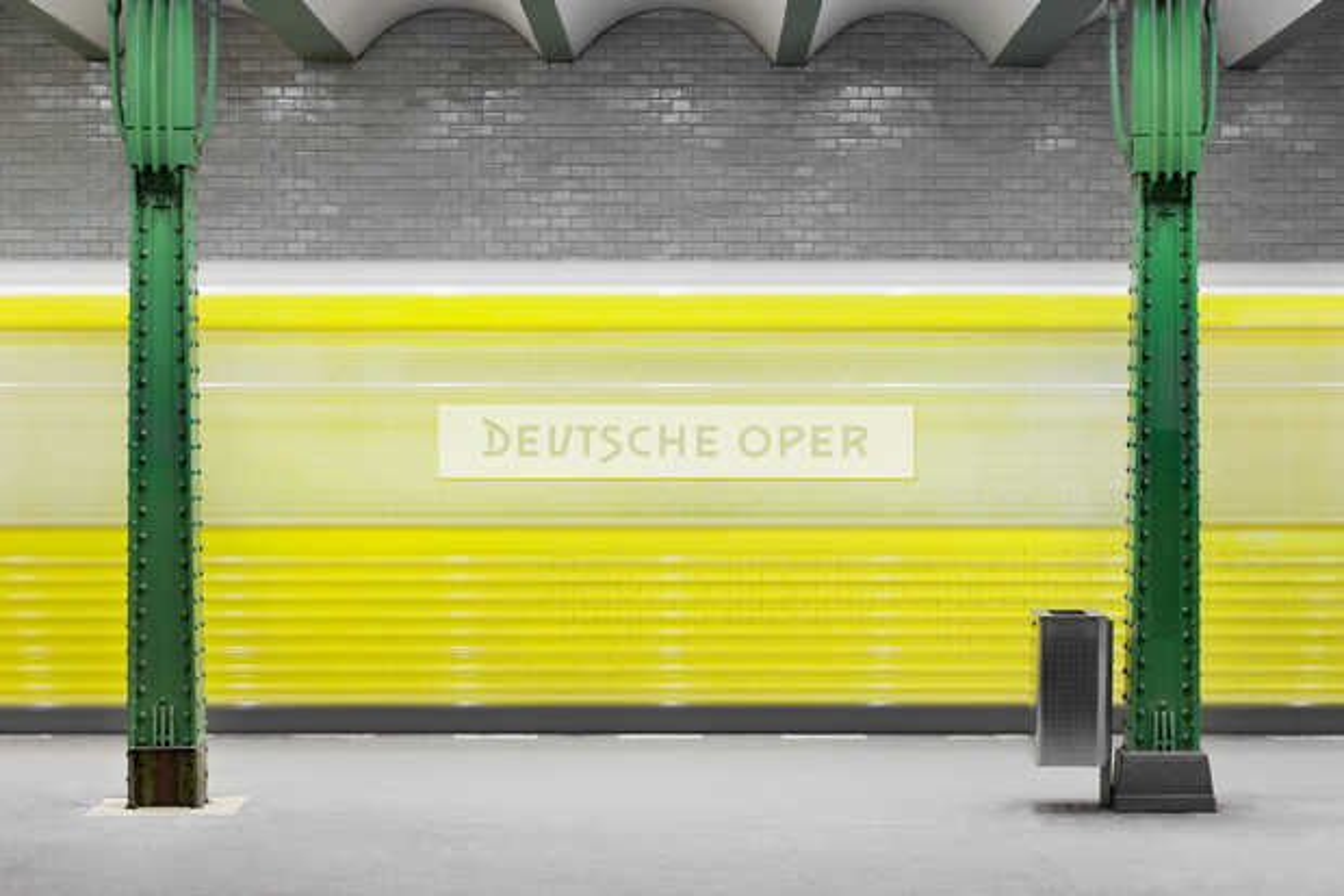 Deutsche Oper - Annika Feuss