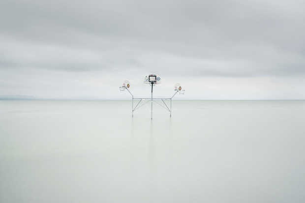 Basketball - Akos Major