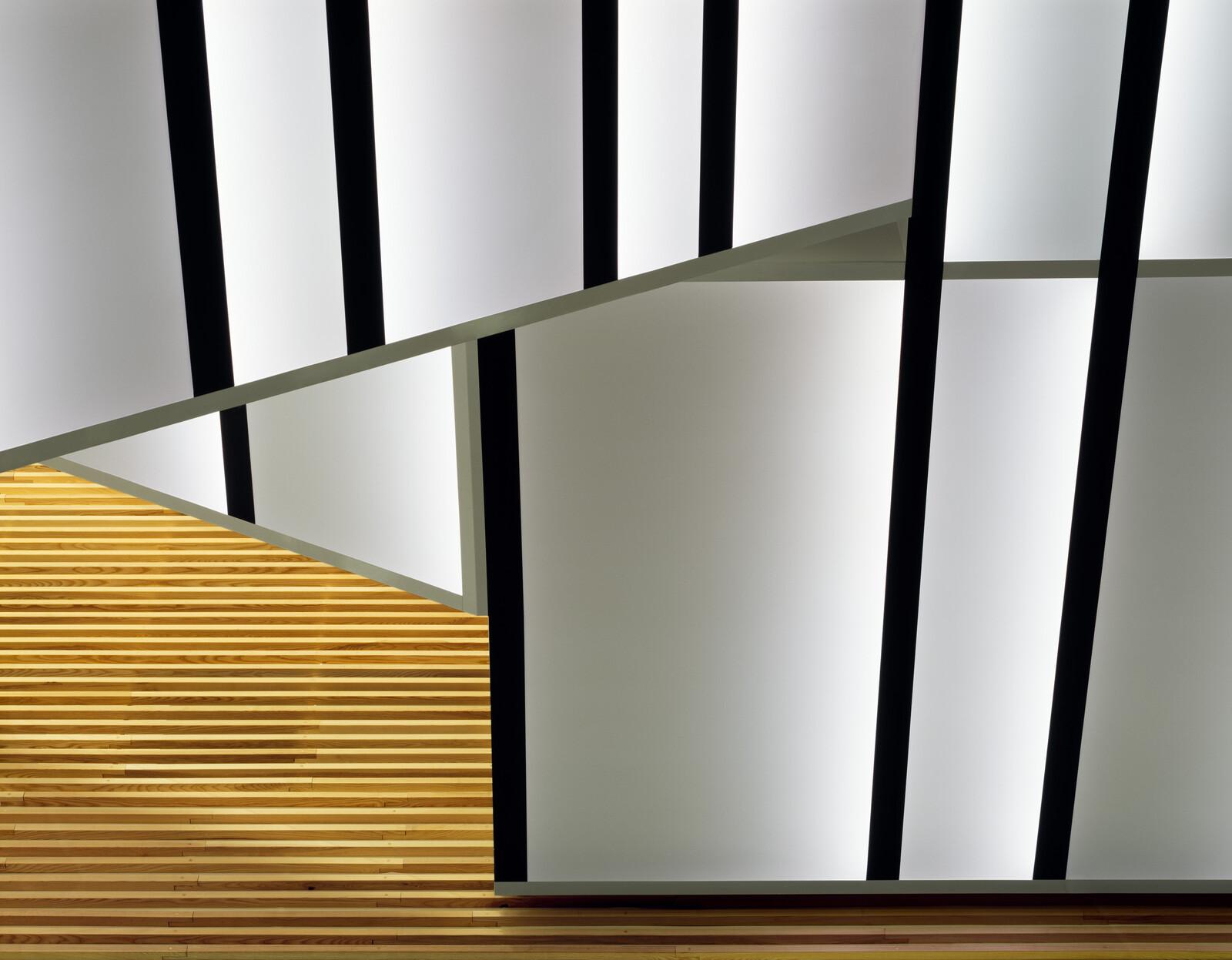 Staircase light - Adam Mørk