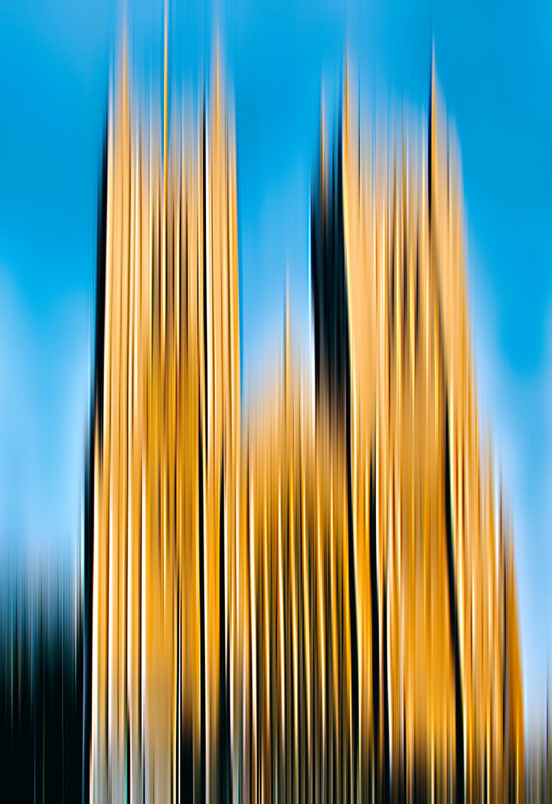 Westminster Abbey - Anja Neudert