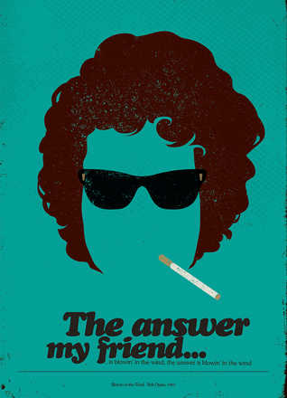 The answer my friend - Rafael Barletta