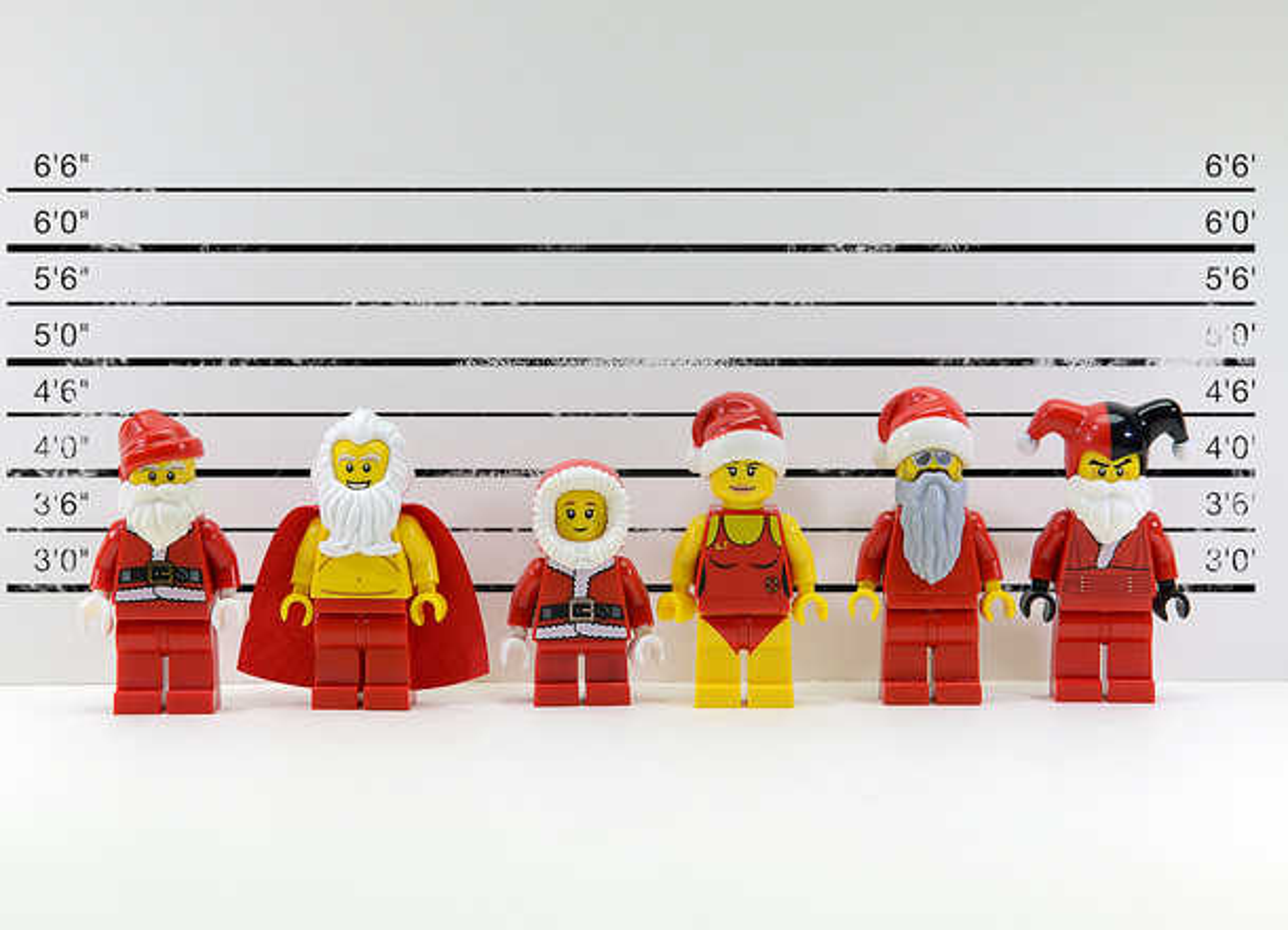 Christmas Investigation - Samsofy