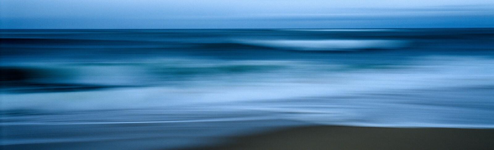 Atlantic Ocean - Alison Shaw
