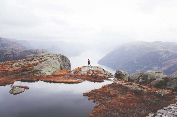 Norway II - Alex Strohl