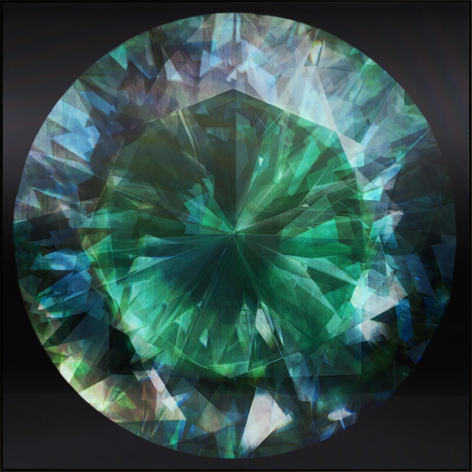 Green Dresden - Anton Sparx