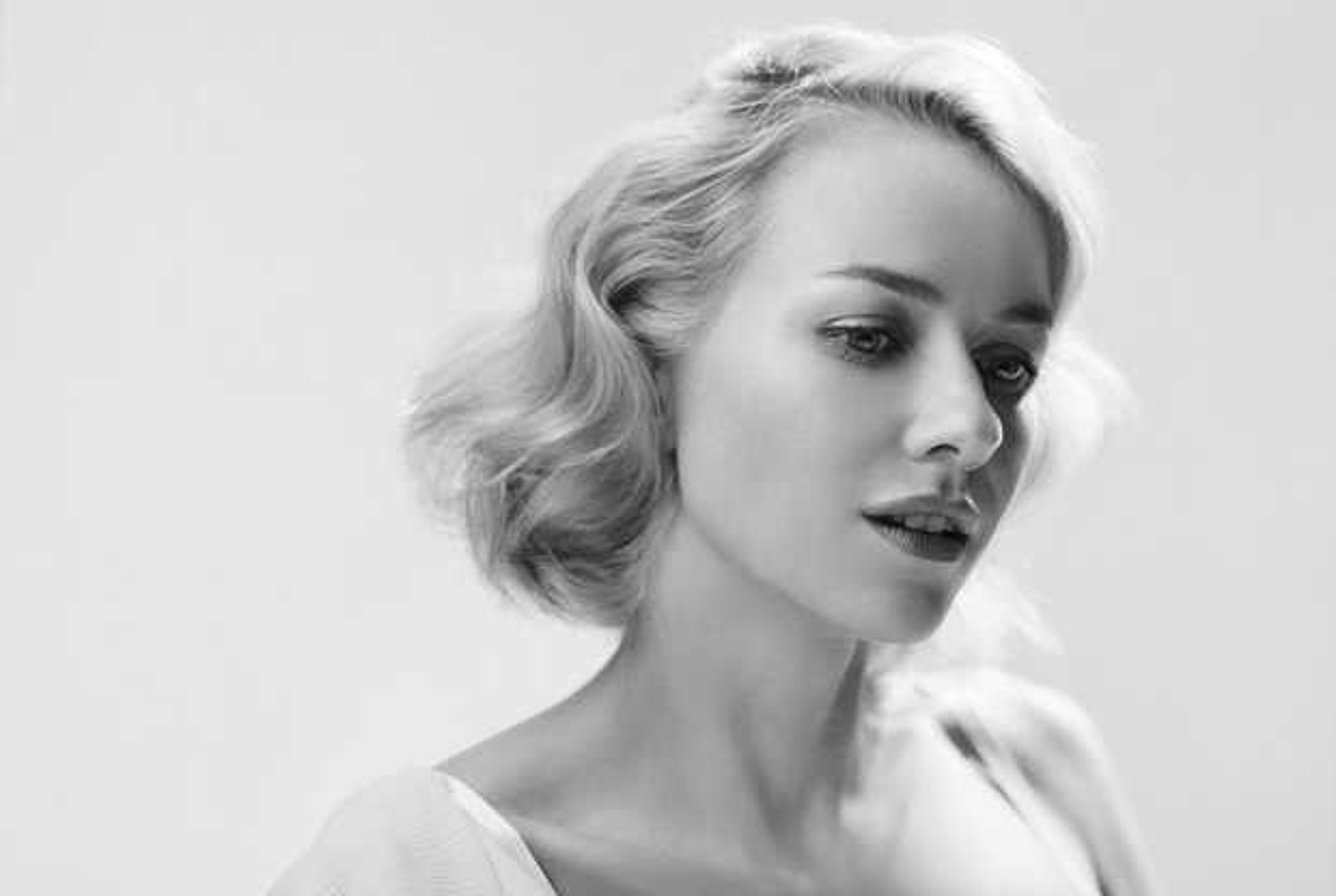 Naomi Watts - Art Streiber