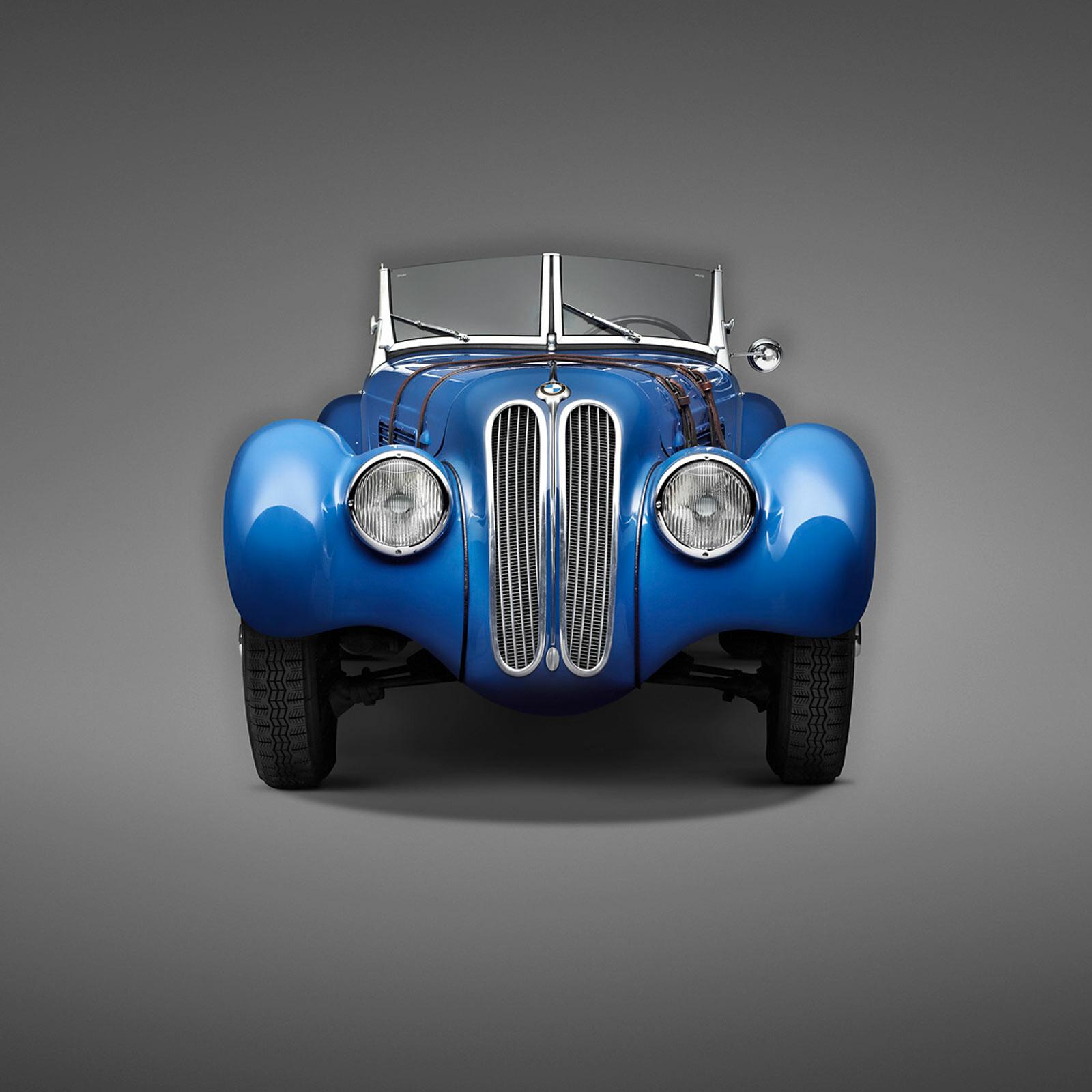 BMW 328 Front - Bmw Edition | Erik Chmil