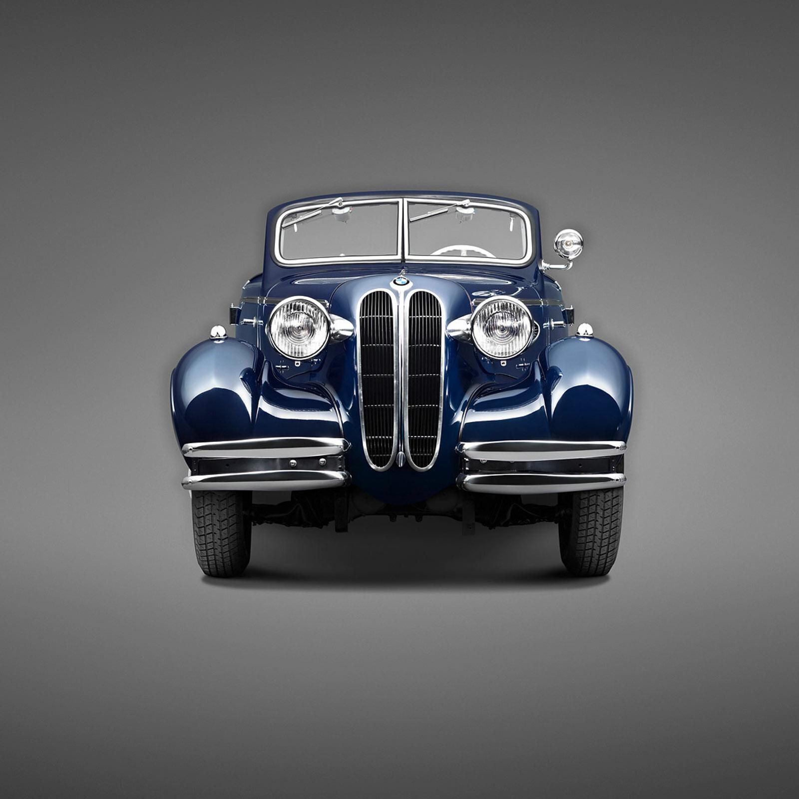BMW 326 Front - Bmw Edition | Erik Chmil