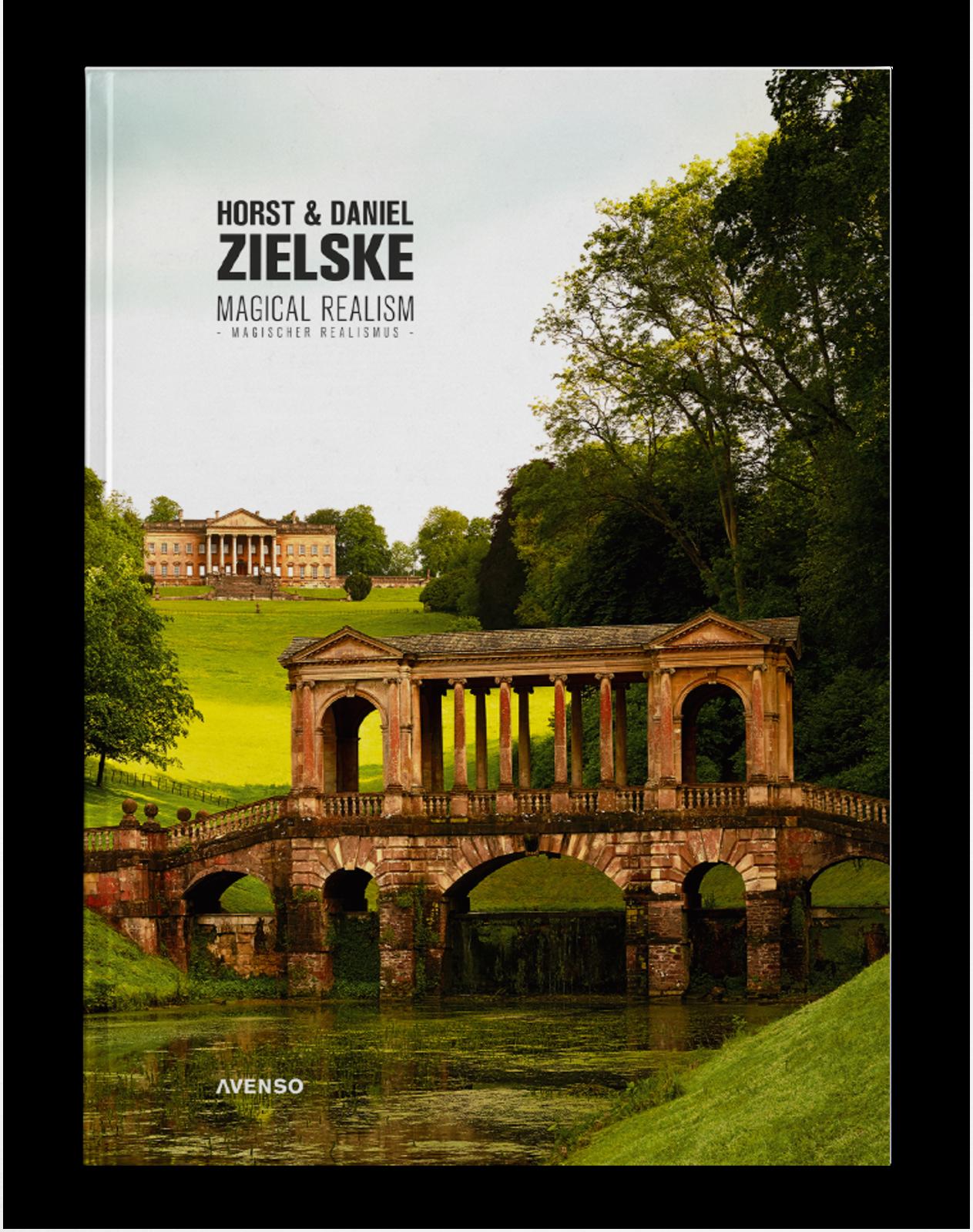 Horst & Daniel Zielske - Magical Realism - Horst & Daniel  Zielske
