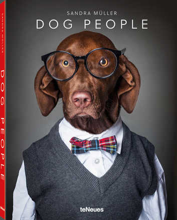 Sandra Müller | Dog People - Coffee Table Book Selection