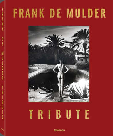 Frank de Mulder | Tribute - Coffee Table Book Selection