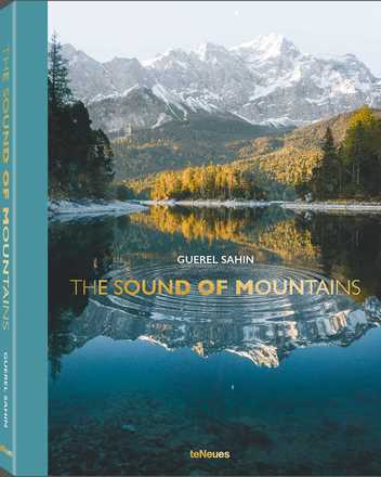 The Sound of Mountains - Coffee Table Book Selection