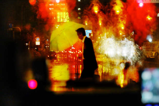 Fire - Christophe Jacrot