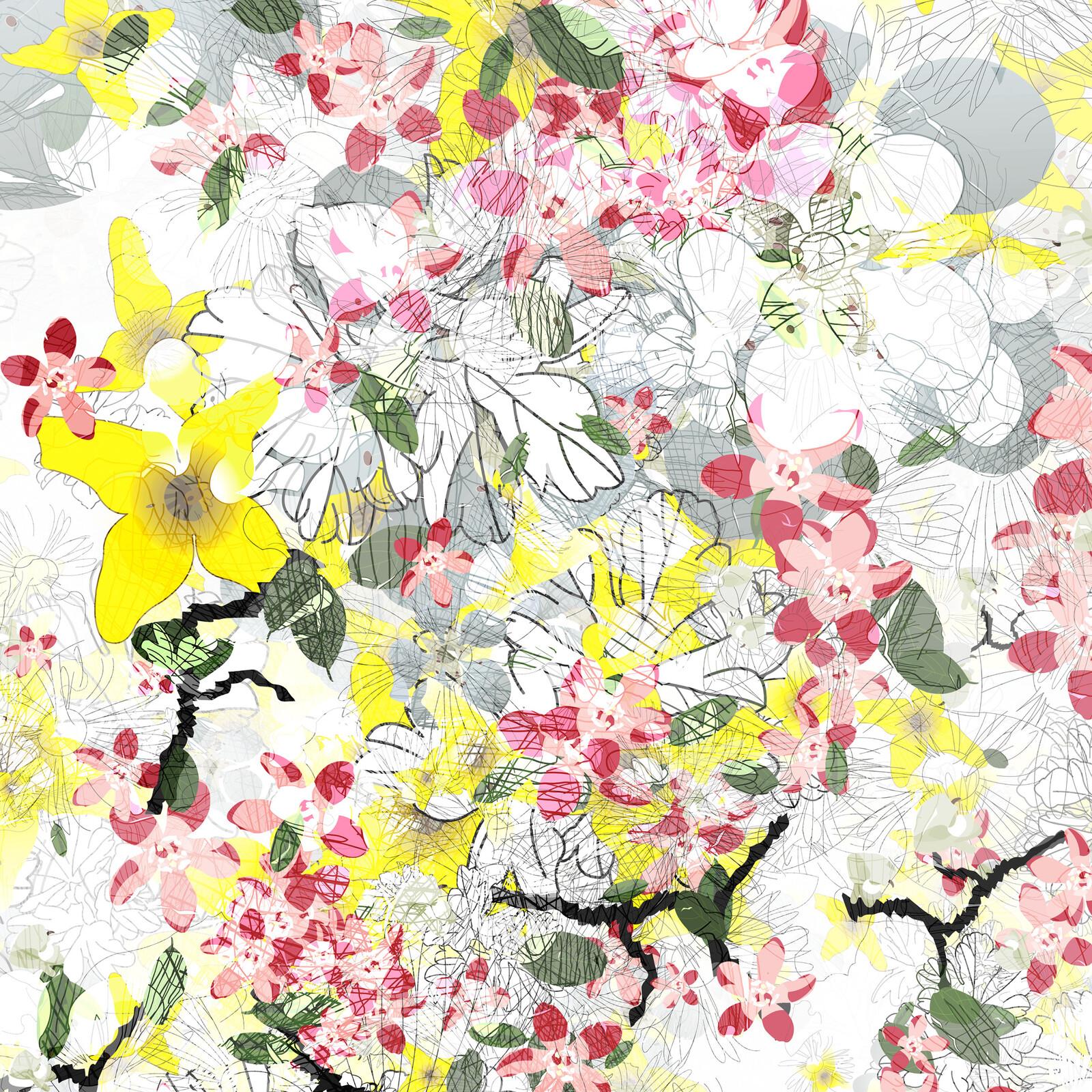 Spring - Christine Jaschek