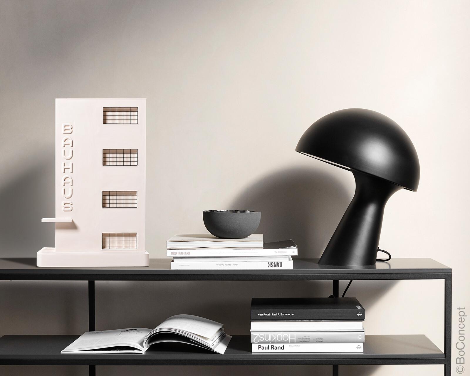 Bauhaus Dessau - Chisel & Mouse