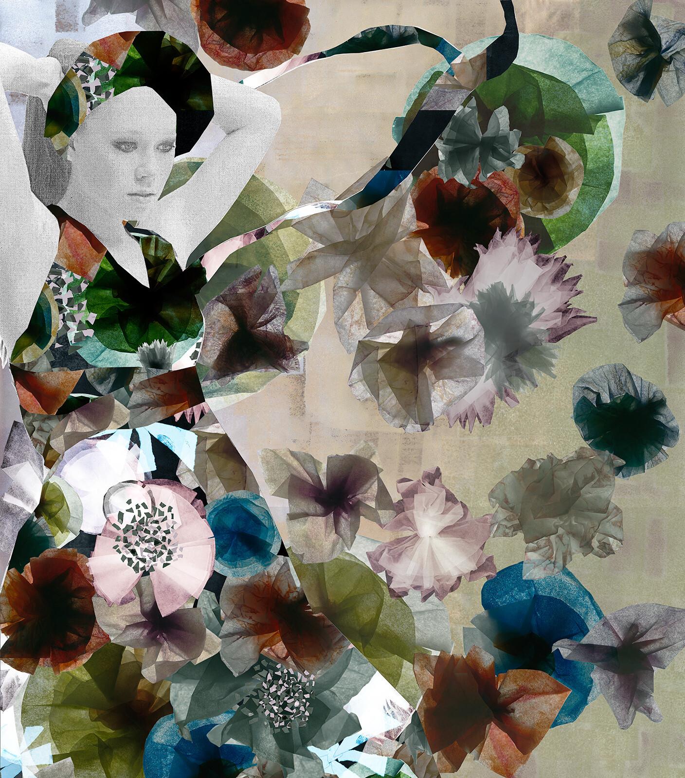 Flower dream - C.neeon