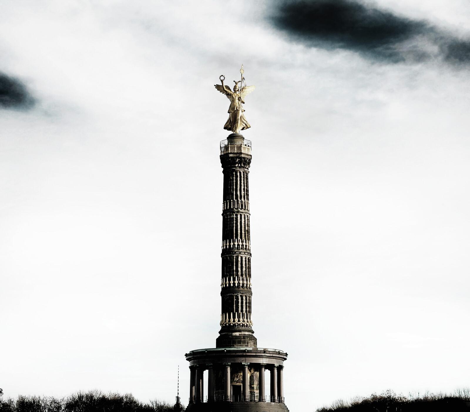 Siegessäule - Cathrin Schulz