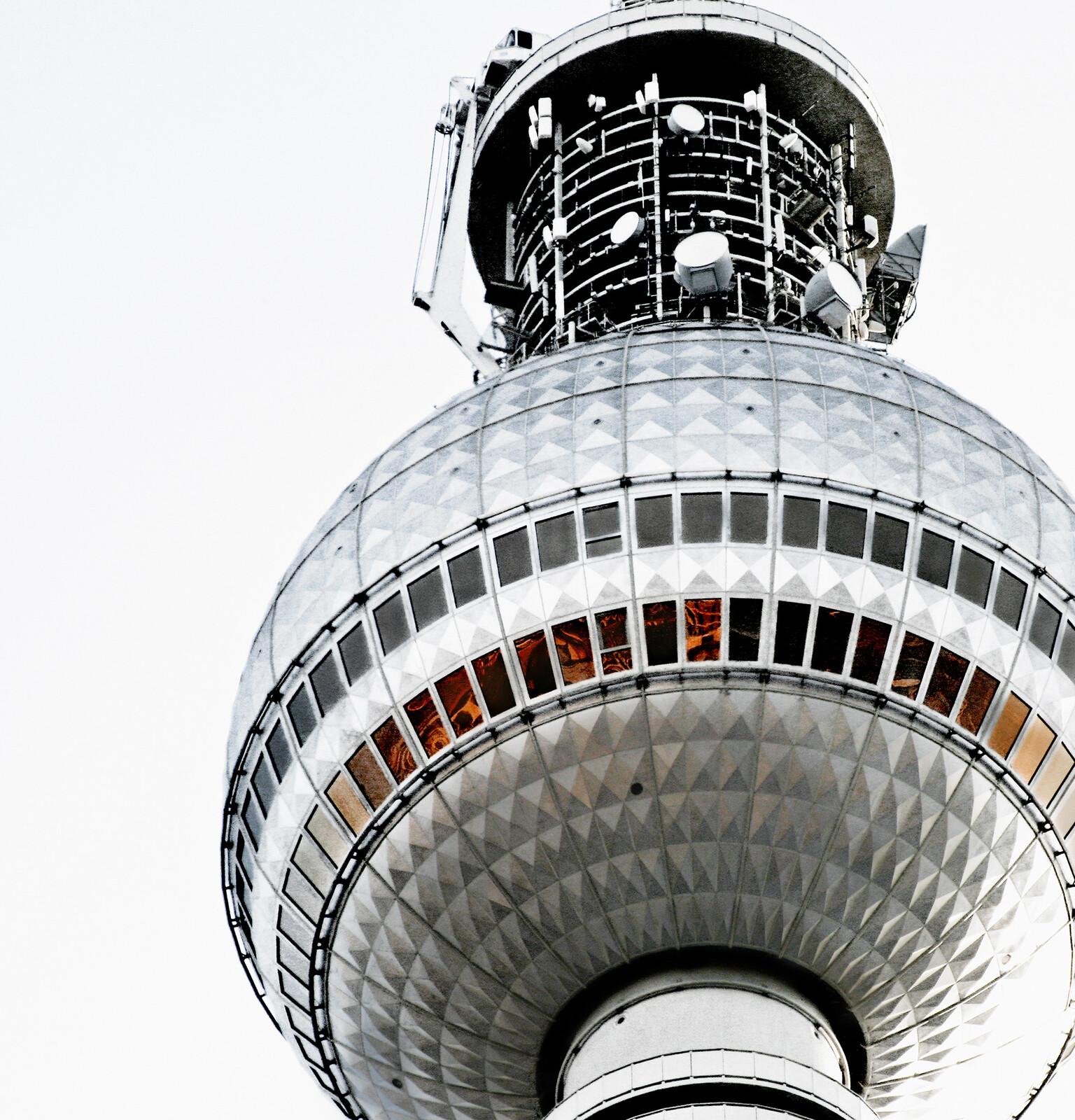 Fernsehturm - Cathrin Schulz