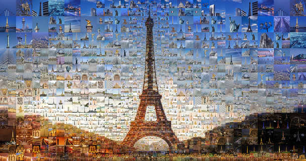 Our Paris - Charis Tsevis